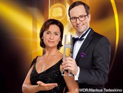 Folge 56: Fernsehpreis-Nomis, Obama moderiert, Bruce zwischen Brüsten, Radiopreis