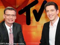 Folge 58: Jauch-Nachfolger, RTL2-Kritik, NDR mit Scripted Reality