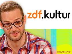 "Folge 74: zdf.kultur-Programm, Zurück zu Lück, Mainzer Tage, ""Kein Pardon"""