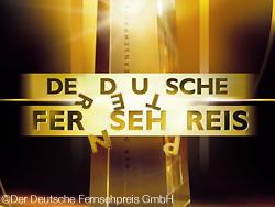 ©Der Deutsche Fernsehpreis GmbH/Montage: Medien-KuH