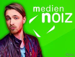 """Spezial: """"Medien-NOIZ"""" mit joiz-Moderator Kevin Klose"""
