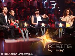 "Folge 181: Sommerpausen-Ende, Scripted-Reality-Warnung, ""Rising Star""-Eklat"