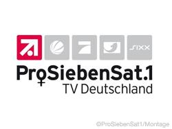©ProSiebenSat1/Montage: Medien-KuH