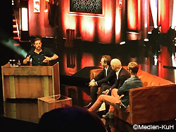 Folge 210: TV-Season 15/16, Welt-Herrschaft und Terminator