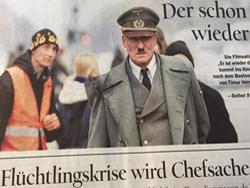 """Folge 213: """"DSDS"""" mit Neubesetzung, Engelke ohne Zeit, Hochzeit ohne Liebe"""