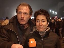 """Folge 215: """"DSDS"""" 40+, Dunja Hayali in Erfurt, Bullys Film-Parade"""