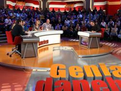 Folge 248: Promi-Singen, Show-Comeback und Jauch-Hotline