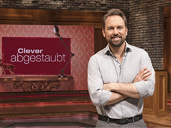 Folge 258: Neue Abendunterhaltung mit Blüm, Gätjen trödelt, So Lala Land und Giraffen