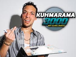 Spezial: KuHmarama 3000 mit Aurel Mertz