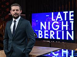 Folge 289: Grimme, Late Night und Flaschendrehen