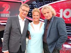 Folge 295: Dreier bei RTL, Sex-Mythen und eisige Paartänze