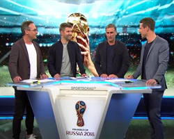 Folge 301: WM im TV, Screenforce-Rückblick und Promi-Häuser