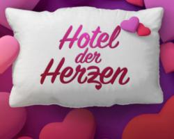 Folge 303: Flirts im Hotel, Show-Marathon und Rundfunkbeitrag